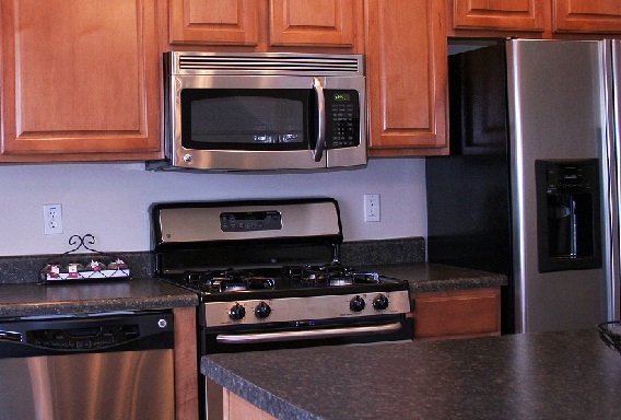 Over The Range Microwave Ovens ~ Over the range microwave installation cost